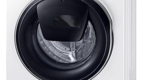 Automatická pračka Samsung WW90K6414QW/LE bílá + DOPRAVA ZDARMA