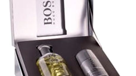 HUGO BOSS Boss Bottled EDT dárková sada M - EDT 200 ml + deostick 75 ml