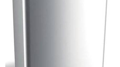 Odpadkový koš Curver Decobin 50 l + Doprava zdarma