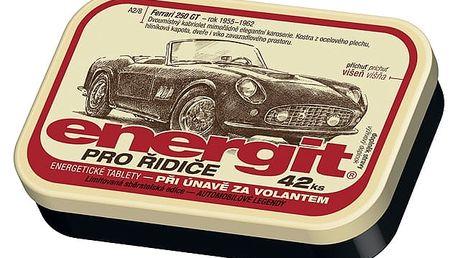 Energit Pro řidiče 42tbl. 38g 12/BAL