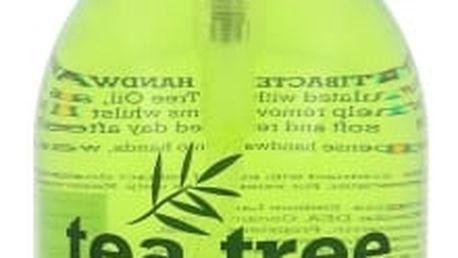 Xpel Tea Tree 500 ml tekuté mýdlo pro ženy