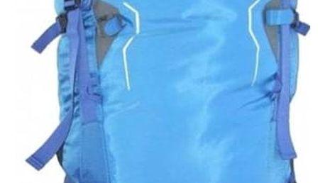 Batoh Husky Ranis 70L modrý + Doprava zdarma
