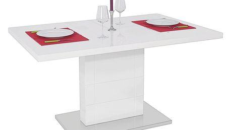 Jídelní stůl otto 140, 140/76/90 cm