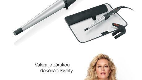 Kulma Valera Conix 641.02 černá/stříbrná + DOPRAVA ZDARMA
