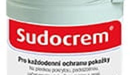 SUDOCREM 125 g - krém na opruzeniny