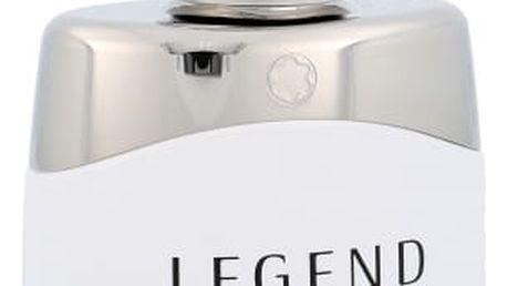 Montblanc Legend Spirit 30 ml toaletní voda pro muže