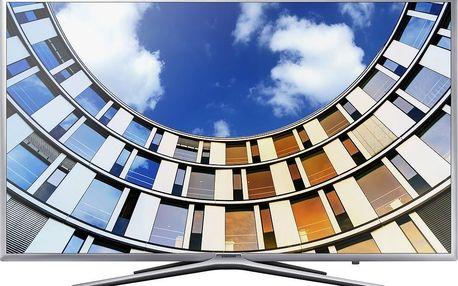 Střední LED televize Samsung UE43M5602