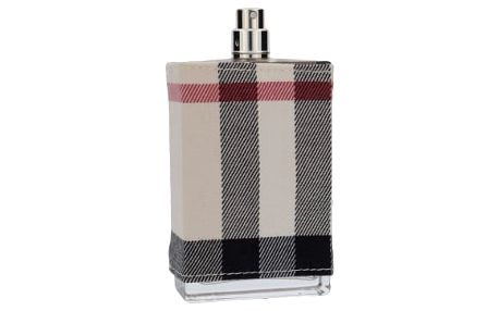 Burberry - LONDON 100ml Parfémovaná voda W TESTER