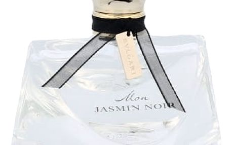 Bvlgari Mon Jasmin Noir 75 ml parfémovaná voda pro ženy