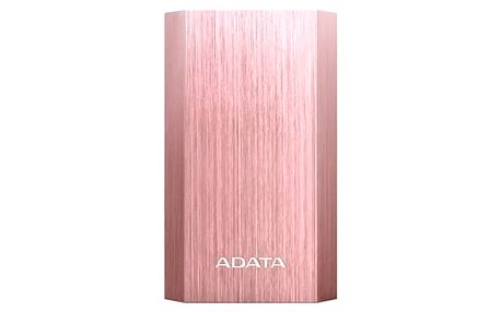 Adata A10050 / 10050 mAh (AA10050-5V) Pink