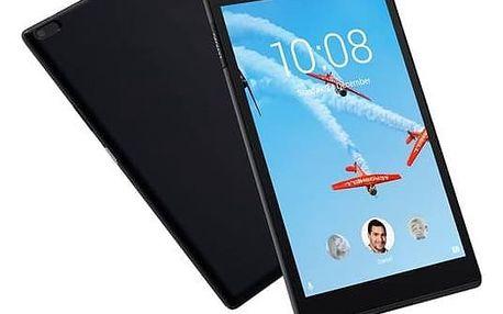 """Dotykový tablet Lenovo TAB4 8"""" Wi-Fi (ZA2B0027CZ) černý + Doprava zdarma"""