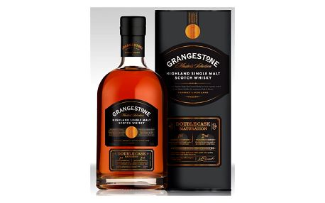 Grangestone Single Malt Whisky 0,7l 40%