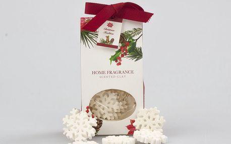 Dakls Vonný jíl v krabičce Vánoční tradice, sada 6 ks