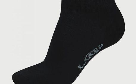 Ponožky Loap HERCEG Černá