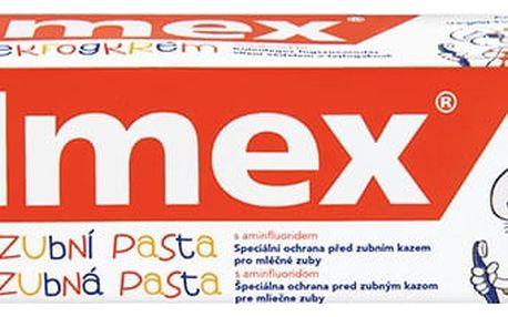 GABA Elmex zubní pasta 50ml dětská