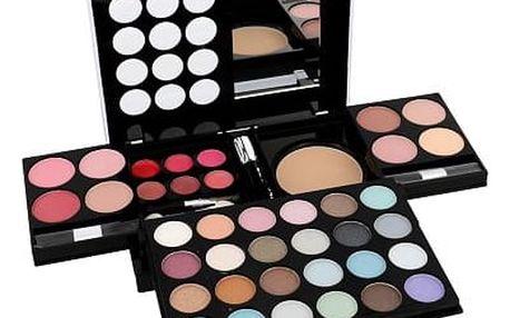 Makeup Trading All You Need To Go dekorativní kazeta dárková sada W - Complete Makeup Palette