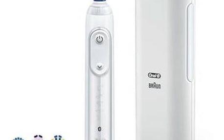 Oral-B Genius PRO 9000 white bílý