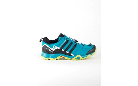 Boty adidas Performance TERREX SWIFT R Modrá