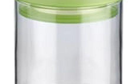TESCOMA dóza na potraviny PRESTO 0.5 l, zelená