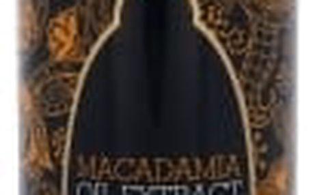 Macadamia Revitalizační a vyživující šampon pro všechny typy vlasů (Oil Extract Shampoo) 400 ml