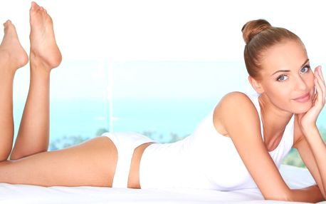 Poctivá ruční masáž baňkou proti celulitidě