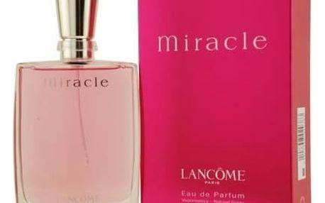 Lancôme Miracle - parfémovaná voda s rozprašovačem 50 ml