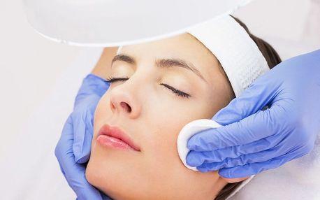 Ošetření ultrazvukovou špachtlí nebo okysličení