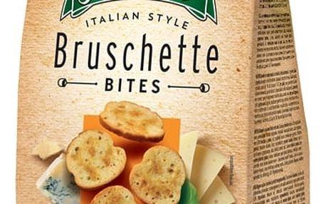 Bruschette Maretti čtyři sýry 70g 12/BAL