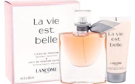 Lancome - La Vie Est Belle 50ml Parfémovaná voda W
