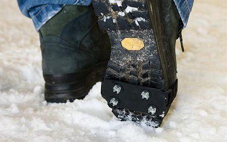 Protiskluzové pásky na boty