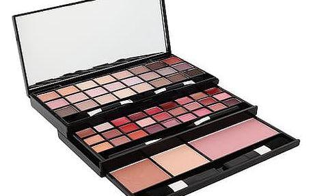 Makeup Trading Upstairs II dekorativní kazeta dárková sada W - Complete Makeup Palette