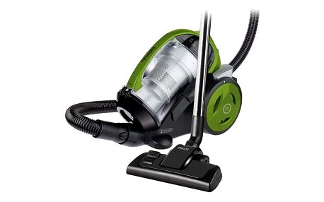 Vysavač podlahový Polti Forzaspira MC330 Turbo černý/zelený + DOPRAVA ZDARMA