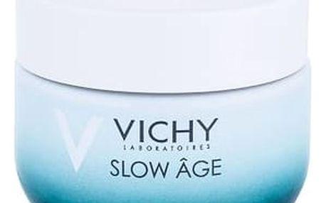 Vichy Slow Age Daily Care Targeting SPF30 50 ml denní pleťový krém W
