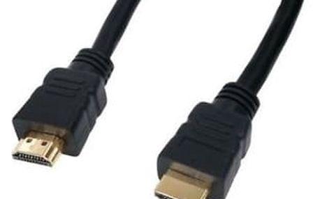 HDMI kabel, 1,5 m, pozlacený CABLE-557/1.5