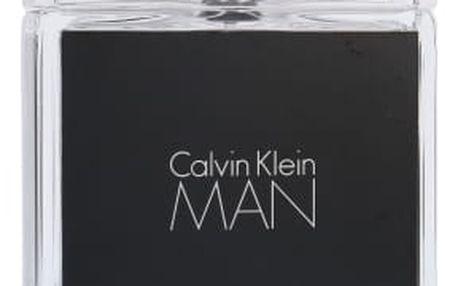 Calvin Klein Man toaletní voda 100ml pro muže