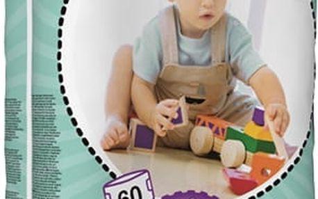 BAMBO Nature Maxi 4 (7-18kg) 60ks - jednorázové pleny