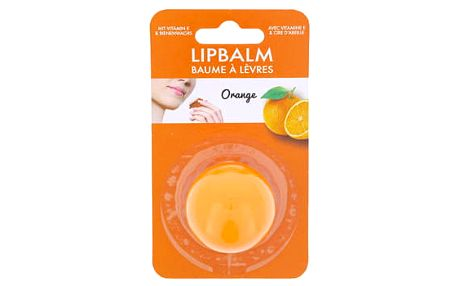 2K Lip Balm 5 g balzám na rty Orange W