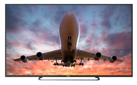 LED televize Changhong UHD65D6500ISX2
