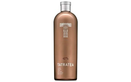 Tatratea 0,7l 42% Peach
