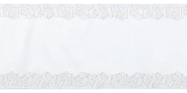 Sander Běhoun Illusion krémová , 20 x 160 cm