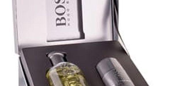 HUGO BOSS Boss Bottled EDT dárková sada M - EDT 200 ml + deostick 75 ml