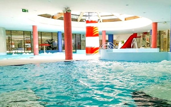 Thermal Hotel Balance **** Lenti