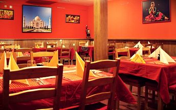 Taste of India - Olomouc