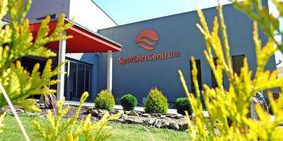 Hotel Sport Art Centrum
