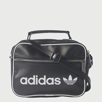 Taška adidas Originals MINI AIRL VINT Černá