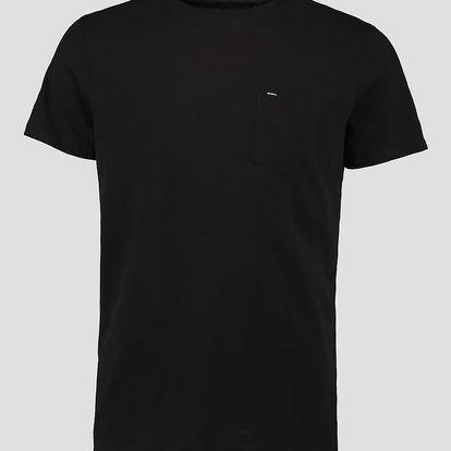 Tričko O´Neill LM JACKS BASE SLIM FIT T-SHIRT Černá