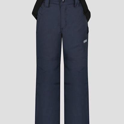 Kalhoty Loap OMAR Modrá