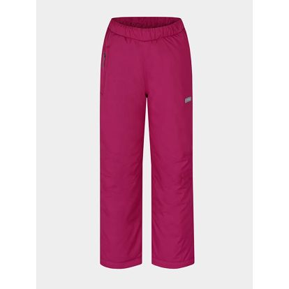 Kalhoty Loap ODYN Růžová
