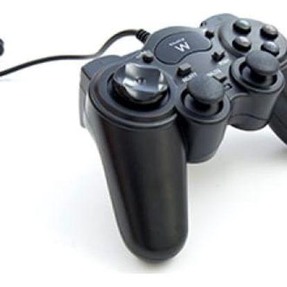 Gamepad Dual Shock Ewent EW3170