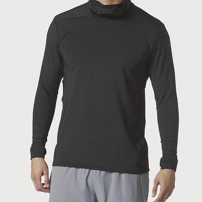Tričko adidas Performance TKO LS TEE M Černá